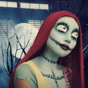 Halloween Sminkek.A Legjobb Halloweeni Sminkek Everyday Life